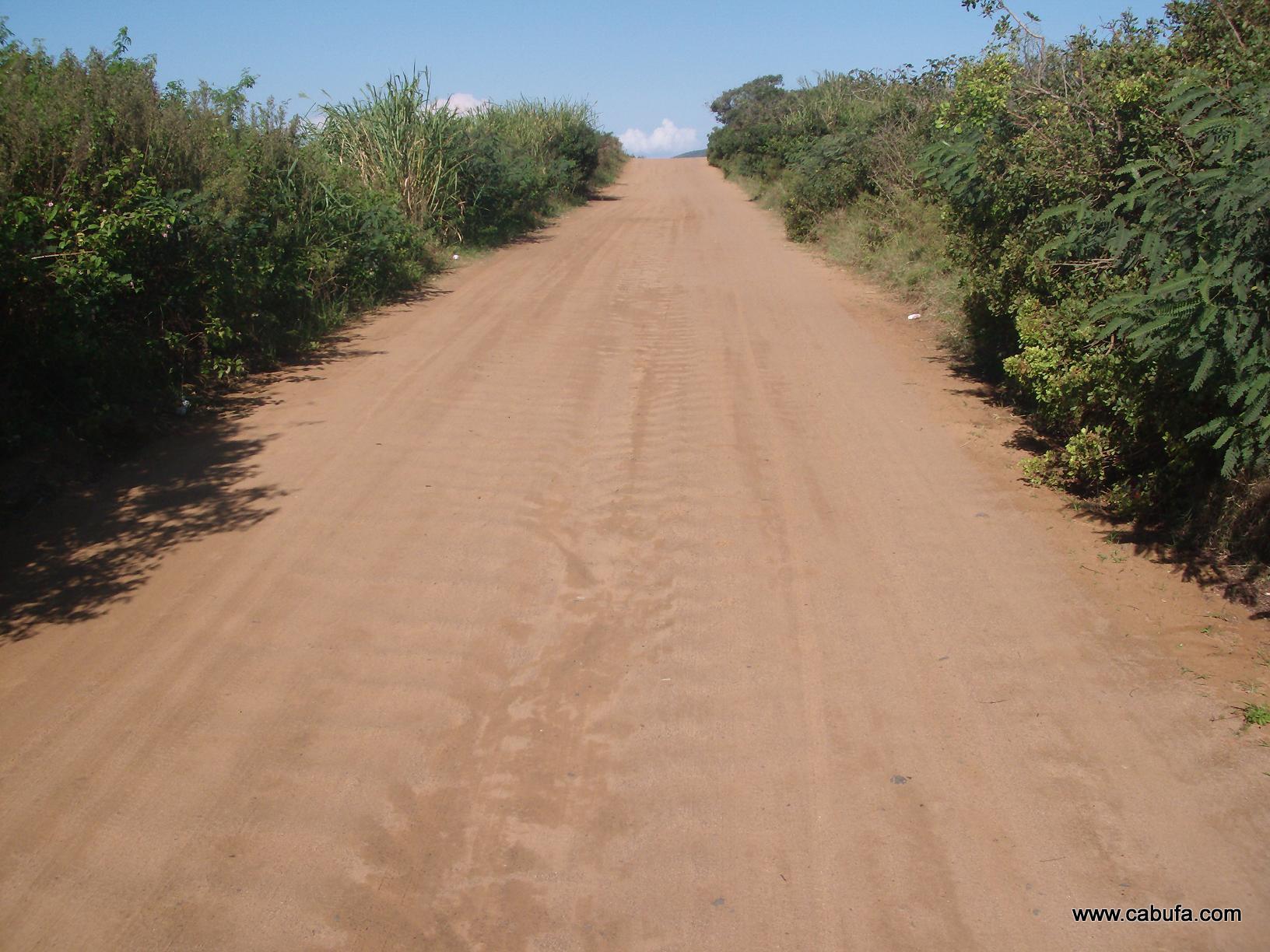 Na estrada in the road