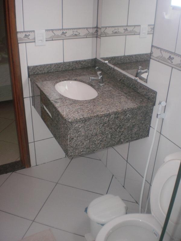 Pousada Cabufa  Cabo Frio  Foto do banheiro -> Pia De Banheiro Ponto Frio